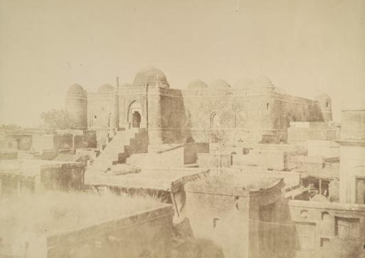kalan-masjid-delhi_-a-photo-by-robert-and-harriet-tytler-1858